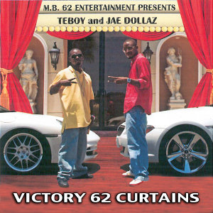 Victory 62 Curtains