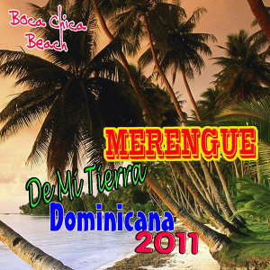 Merengue De Mi Tierra Dominicana (2011 Edition)