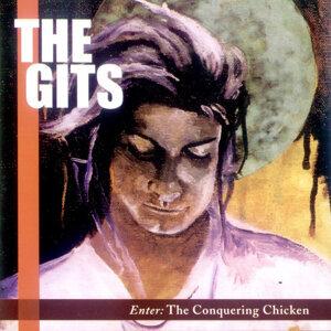 Enter: The Conquering Chicken