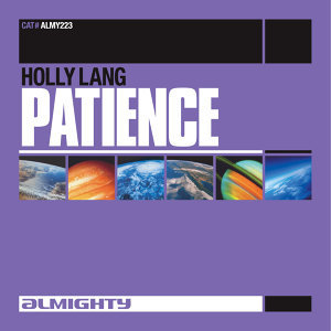 Almighty Presents: Patience