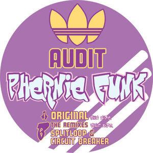 Phernie Funk