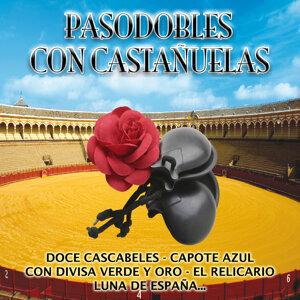 Pasodobles Con Castañuelas Vol.1