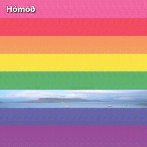 Hómóð