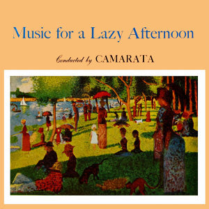 Music For A Lazy Afternoon