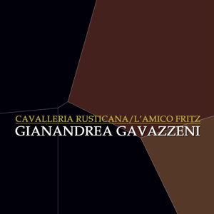 Cavalleria Rusticana / L'Amico Fritz