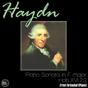 Haydn: Piano Sonata in F major, Hob.XVI:23