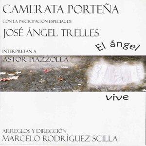 El ángel Vive