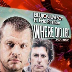 Where Did I Go (Ponyfarm Remix)