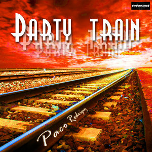 Party Train - Single