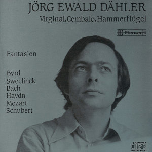 Fantasias for Virginal, Cembalo & Hammerflügel