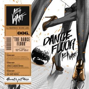 The Dancefloor Ep