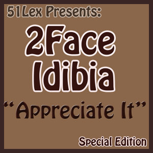 51Lex Presents Appreciate it
