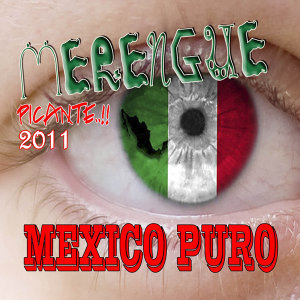 Merengue Picante 2011