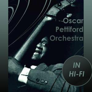 Oscar Pettiford Orchestra In Hi-Fi