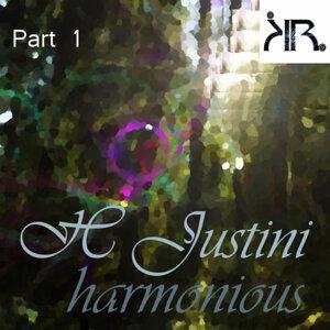 Harmonious EP