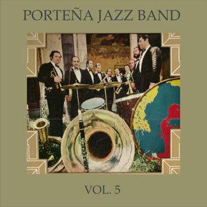Porteña Jazz Band Vol. 5