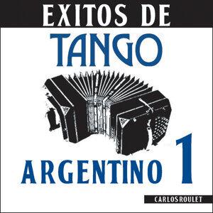 Éxitos de Tango Argentino 1