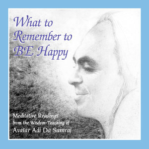 What to Remember to Be Happy - Single