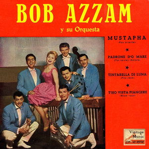 "Vintage Pop Nº 99 - EPs Collectors, ""Mustapha'"""