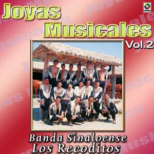 Banda Sinaloense Los Recoditos Joyas Musicales, Vol. 2
