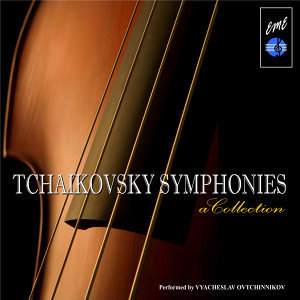 Tchaikovsky Symphonies: A Collection