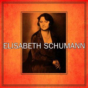 Elisabeth Shumann