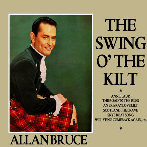 The Swing O' The Kilt
