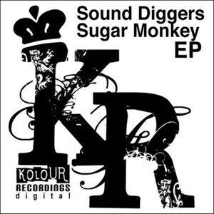 Sugar Monkey EP