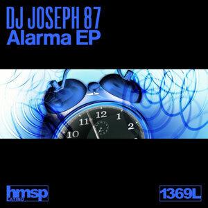 Alarma EP