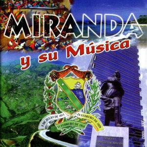 Miranda y Su Musica