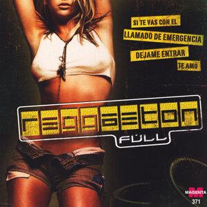 Reggaeton Full