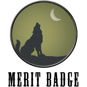 The Merit Badger EP