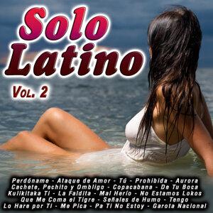 Solo Latino Vol.2
