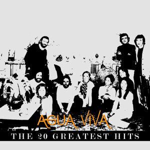 Aguaviva - The 20 Greatest Hits