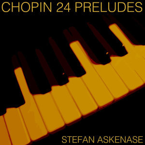 Chopin 24 Preludes