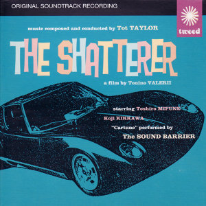 The Shatterer (Original Soundtrack Recording)