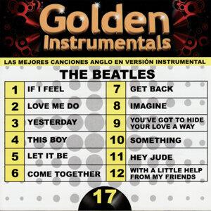 Golden Instrumentals, Vol. 17: The Beatles