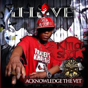 Acknowledge The Vet