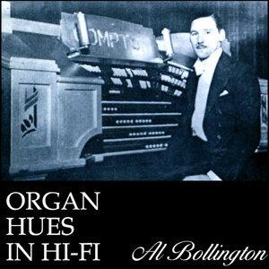 Organ Hues In Hi Fi