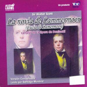 Sir Walter Scott: La Novia de Lammermoor (Versión Condensada)