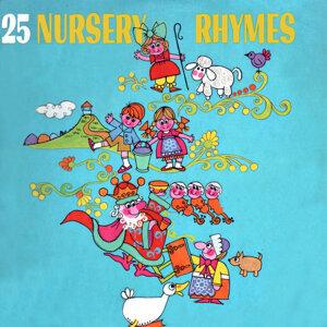 25 Nursery Rhymes