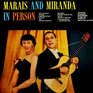 Marais & Miranda In Person