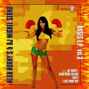 Bases EP Vol.3 - Single
