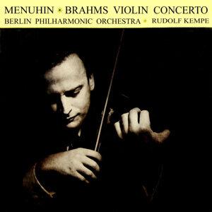 Brahms Violin Concerto