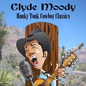 Honky Tonk Cowboy Classics