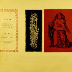 Dvorak: Symphony No 5 In E Minor, Op 95