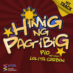 Himig ng Pag-ibig (Hit track)