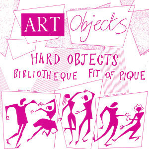 Hard Objects