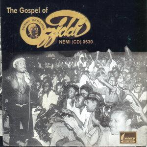 The Gospel Of Ozziddi