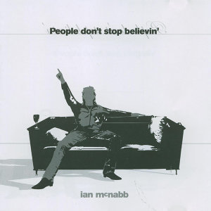 People Don't Stop Believin'